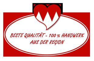 Klößerei Lindenhof Qualitätssiegel